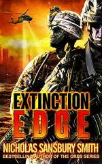 Extinction Edge (The Extinction Cycle #2)