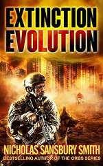 Extinction Evolution (The Extinction Cycle #4)