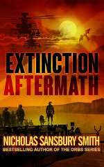 Extinction Aftermath (The Extinction Cycle #6)