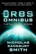 The Orbs Omnibus: The Complete Series