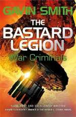 War Criminals (The Bastard Legion, #3)