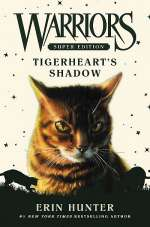 Tigerheart's Shadow (Warriors: Super Edition, #10)