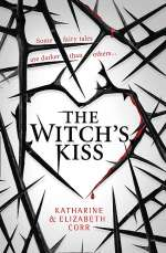 The Witch's Kiss (The Witch's Kiss Trilogy, #1)