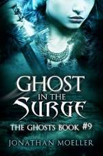 Ghost in the Surge (The Ghosts, #9)