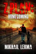 Homecoming (Z Plan, #3)