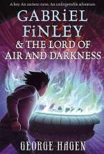 Gabriel Finley and the Lord of Air and Darkness (Gabriel Finley, #2)