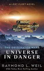 The Originator Wars: Universe in Danger (The Originator Wars, #1)