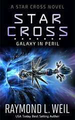 Galaxy in Peril (The Star Cross, #3)