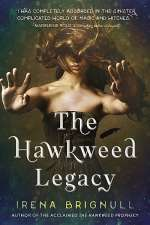 The Hawkweed Legacy (The Hawkweed Prophecy, #2)