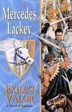 Exile's Valor (The Heralds of Valdemar Prequels, #3)