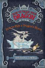 How to Ride a Dragon's Storm (How to Train Your Dragon #7)
