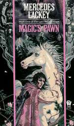 Magic's Pawn (The Last Herald-Mage #1)