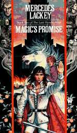 Magic's Promise (The Last Herald-Mage, #2)