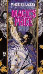 Magic's Price (The Last Herald-Mage, #3)