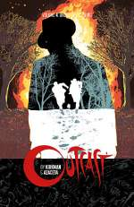Outcast, Volume 4: Under Devil's Wing (Outcast, #4)