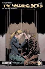 The Walking Dead, Issue #167 (The Walking Dead (single issues) #167)