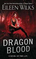 Dragon Blood (The World of the Lupi, #14)