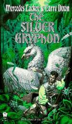 The Silver Gryphon (The Mage Wars, #3)