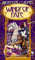 Winds of Fate (The Mage Winds, #1)