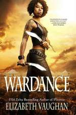Wardance (Chronicles of the Warlands, #5)