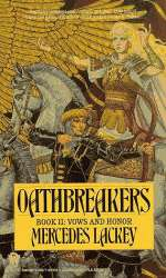 Oathbreakers (Vows and Honor, #2)