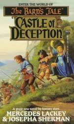 Castle of Deception (The Bard's Tale #1)