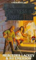 Fortress of Frost and Fire (The Bard's Tale #2)