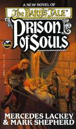 Prison of Souls (The Bard's Tale #4)