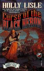 Curse of the Black Heron (The Bard's Tale #8)