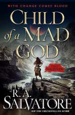 Child of a Mad God (The Coven, #1)