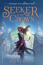 Seeker of the Crown (Prisoner of Ice and Snow, #2)