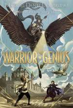 Warrior Genius (Rebel Geniuses, #2)