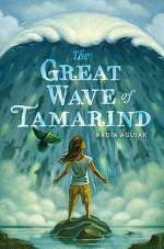 The Great Wave of Tamarind (The Book of Tamarind, #3)