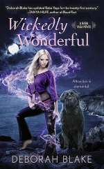 Wickedly Wonderful (Baba Yaga, #2)