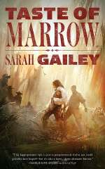 Taste of Marrow (River of Teeth, #2)