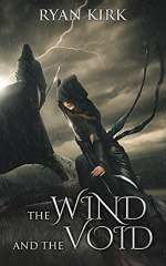 The Wind and the Void (Nightblade, #3)