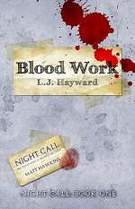 Blood Work (Night Call, #1)
