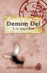Demon Dei (Night Call, #2)