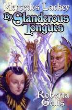 By Slanderous Tongues (Scepter'd Isle #3)