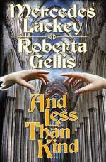 And Less Than Kind (Scepter'd Isle #4)