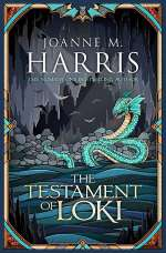 The Testament of Loki (Loki, #2)
