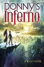 Donny's Inferno (Donny's Inferno, #1)