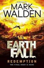 Redemption (Earthfall, #3)