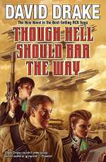Though Hell Should Bar the Way (RCN Series, #12)