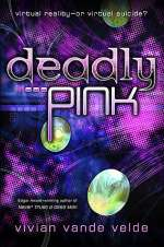 Deadly Pink (Rasmussem Corporation, #3)