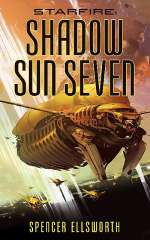 Shadow Sun Seven (Starfire Trilogy, #2)