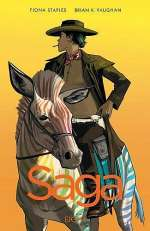 Saga: Volume Eight (Saga, #8)