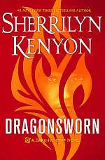 Dragonsworn (Dark-Hunter, #22)