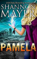 Pamela (The Rylee Adamson Epilogues, #3)