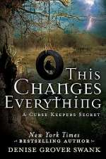 This Changes Everything (The Curse Keepers Secret #2)